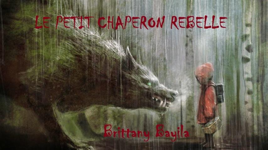 Le Petit Chaperon Rebelle