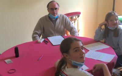Interview Du père Fabrice : Qu'est-ce que le Carême ?